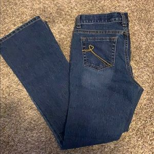 Children's Place Flare Jeans
